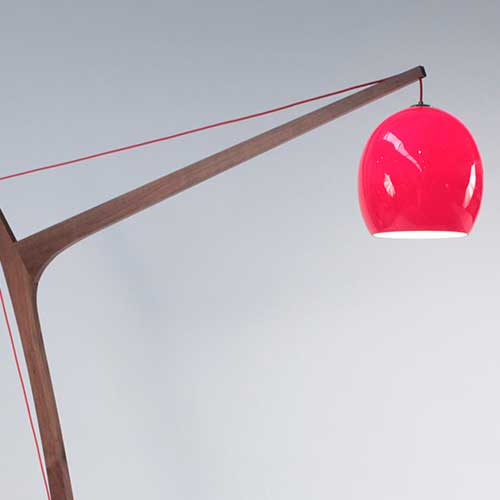 Lampe Studio Marianne Guedin
