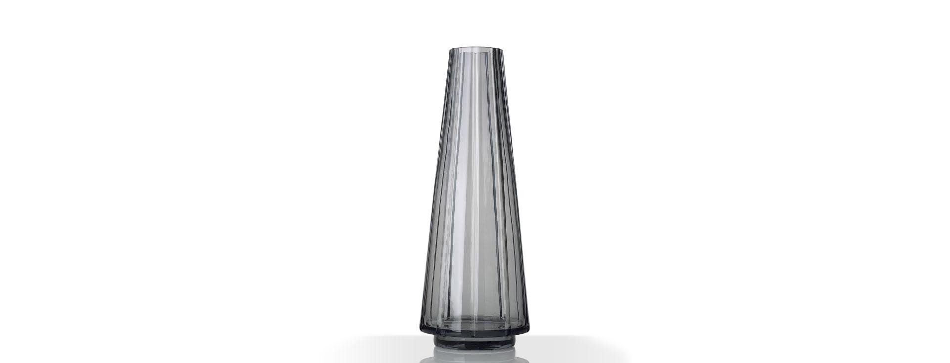 Vase taillé GM Studio Marianne Guedin