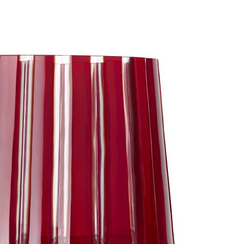 Vase taillé PM Studio Marianne Guedin