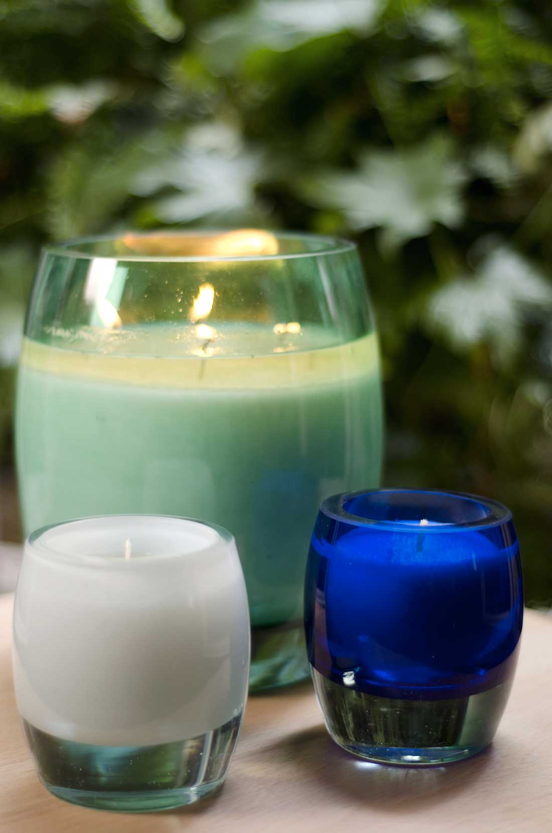 Bougies parfumées Marianne Guedin
