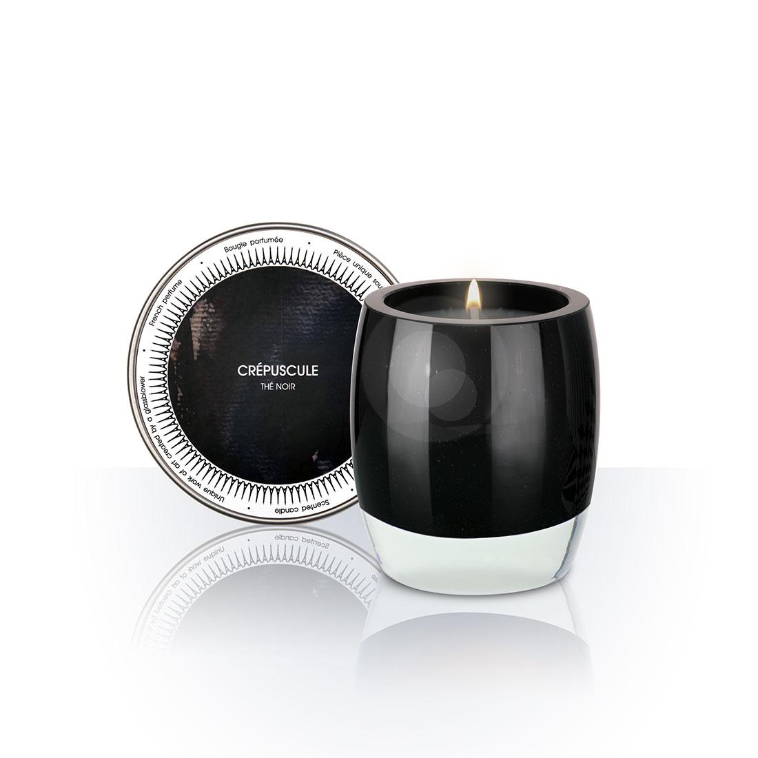 Bougie Parfumée Crepuscule Marianne Guedin