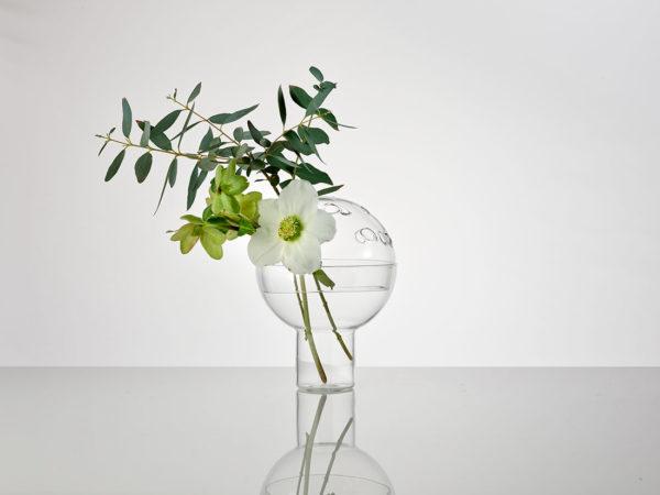 Vase Bubulle Fleur Marianne Guedin